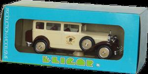 Rolls-Royce 20/25 Eligor