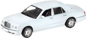 Bentley Arnage R Minichamps