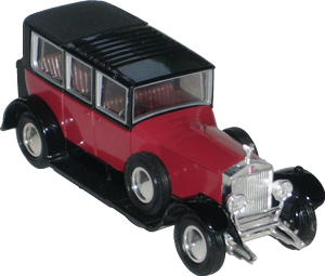 Rolls-Royce Phantom I Matchbox