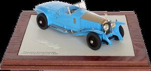 Rolls-Royce Silver Ghost Ilario