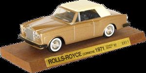 Rolls-Royce Corniche Solido