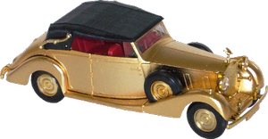 Rolls-Royce Phantom III Solido