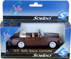 Rolls-Royce Twenty 20 h.p. Top-Marque