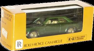 Rolls-Royce Camargue Asahi KDO