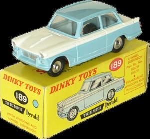 Garage Corgi-Toys
