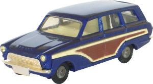 Ford Consul Cortina Estate Corgi-Toys