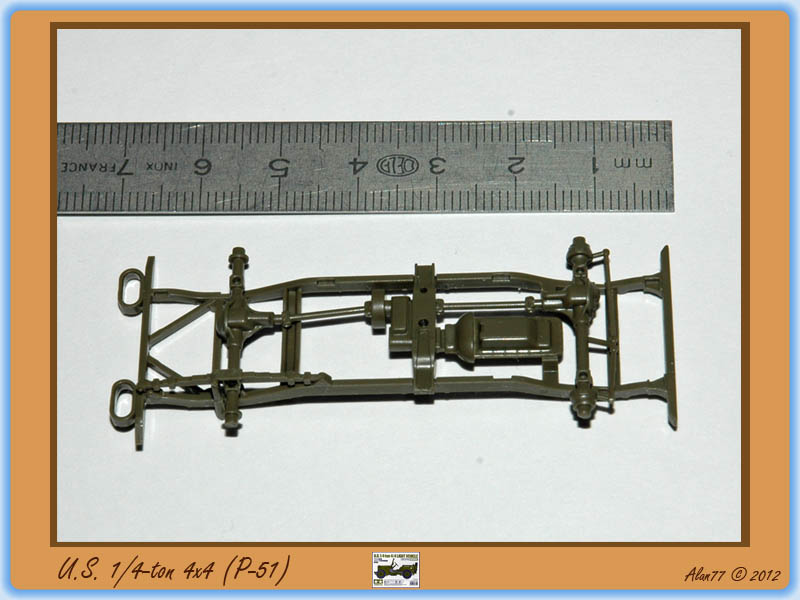 [TAMIYA] U.S. 1/4-ton 4x4 Light Vehicle 1/48 120204071021558509393695