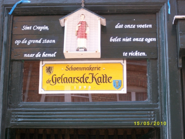 Vlaamse Euvo-borden 1202041153181419619391166