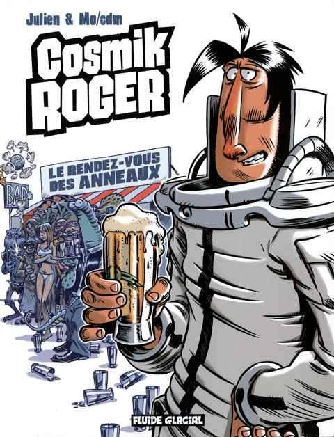 Cosmik Roger[CBR]