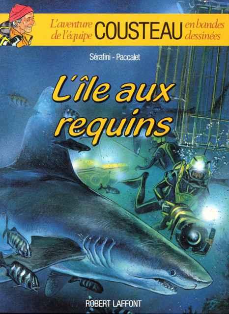 Cousteau[PDF][BDFr]