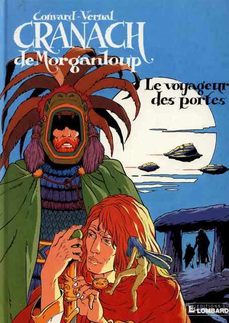 Cranach de Morganloup[CBR] [Liens Direct]