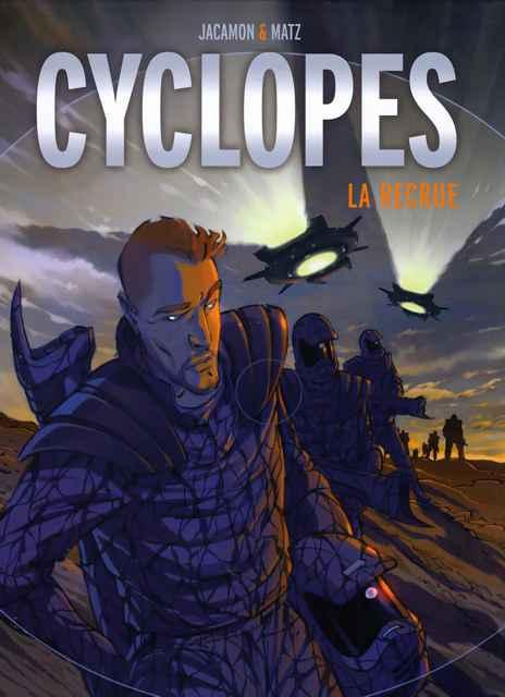 Cyclopes[PDF][BDFr] [Liens Direct]
