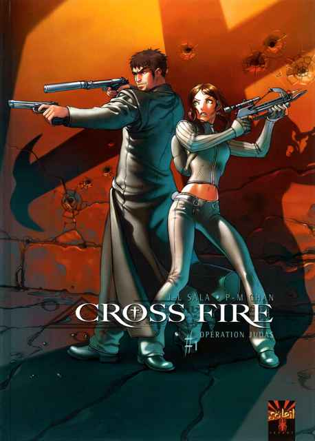 Cross fire[PDF][BDFr]