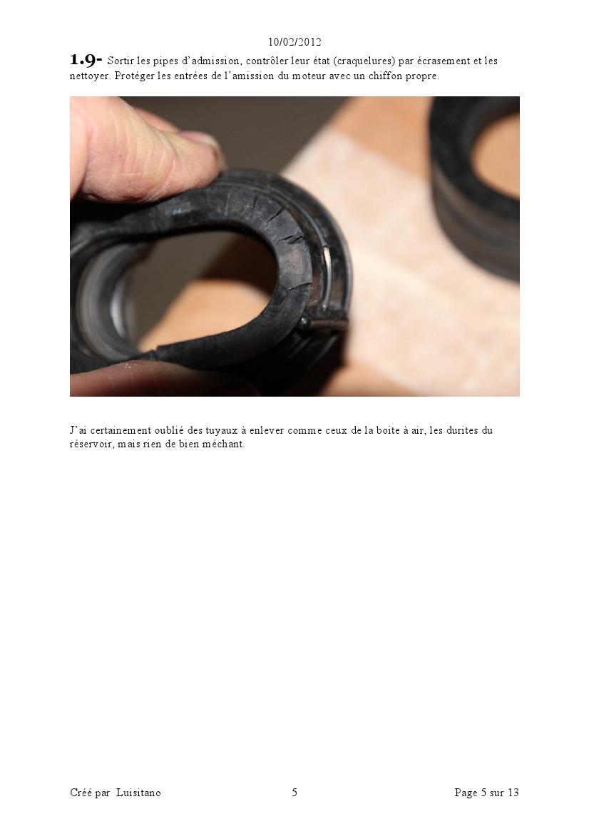 [TUTO]Démontage et nettoyage rampe carburateurs. 1202110638541118719425066