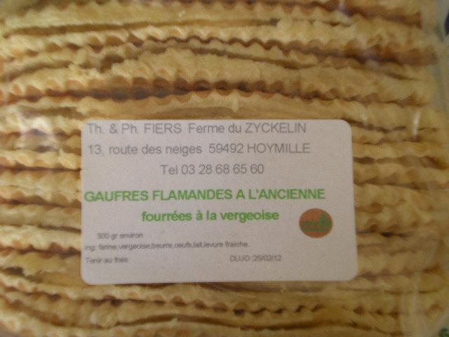 Frans-Vlaamse streekproducten 1202131102211419619432817