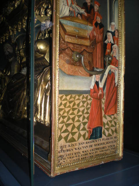 Frans-Vlaamse en oude Standaardnederlandse teksten en inscripties - Pagina 5 1202131106541419619432844