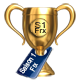 Vainqueur Saison 1  du Championnat des Maisons de FRX