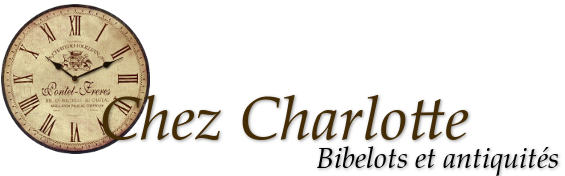 [Clos] Chez Charlotte, bibelots et antiquités 1202141150431346879438370