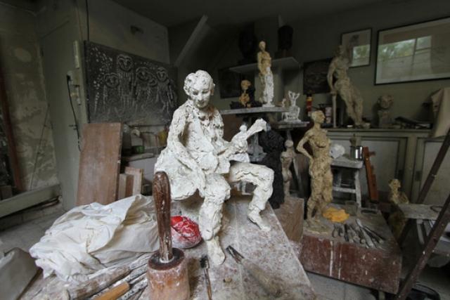Frans-Vlaamse kunstenaars 1202150228231419619442779