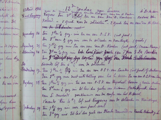 Frans-Vlaamse en oude Standaardnederlandse teksten en inscripties - Pagina 6 1202160526131419619447830