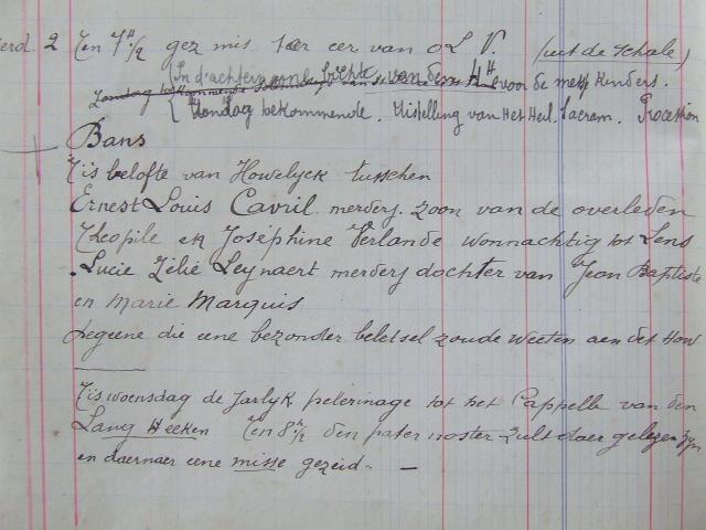 Frans-Vlaamse en oude Standaardnederlandse teksten en inscripties - Pagina 6 1202171029071419619450032