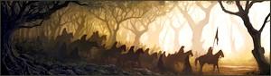 Forêt d'Opale