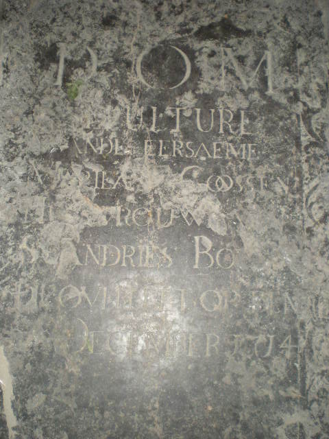Frans-Vlaamse en oude Standaardnederlandse teksten en inscripties - Pagina 6 1202190705401419619460317