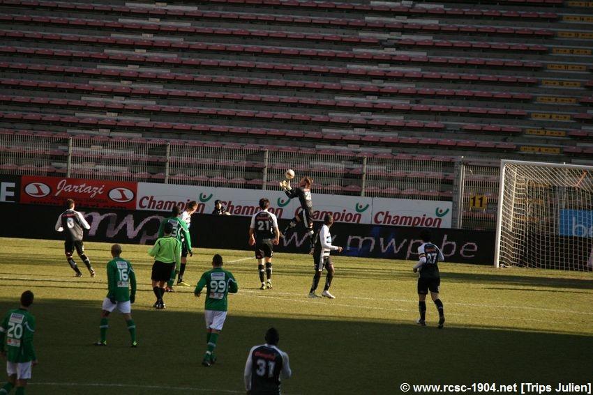 R.Charleroi.S.C - R.Boussu.Dour.B [Photos] [2-2] 1202190941541439599461091