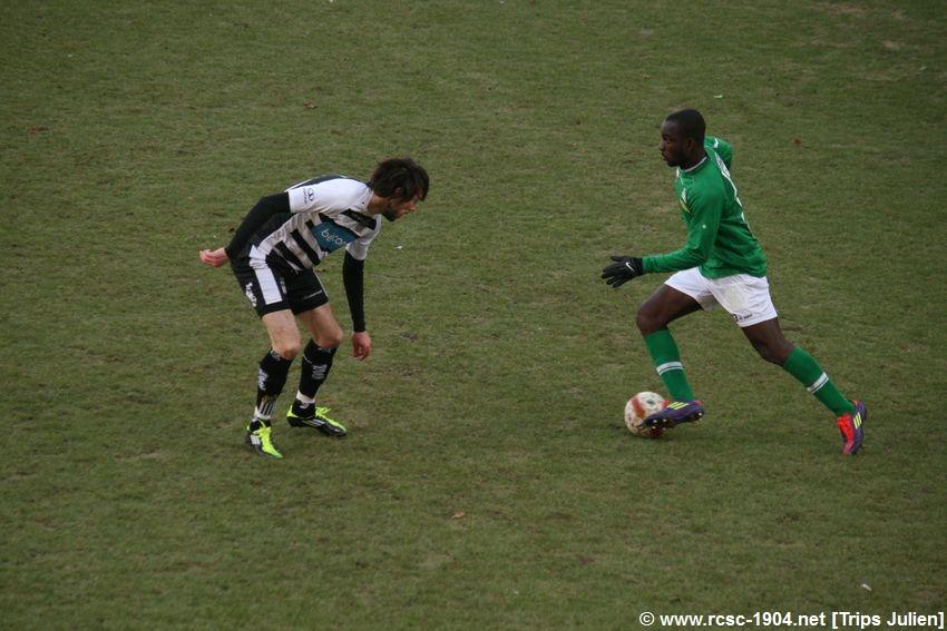 R.Charleroi.S.C - R.Boussu.Dour.B [Photos] [2-2] 1202190942121439599461100