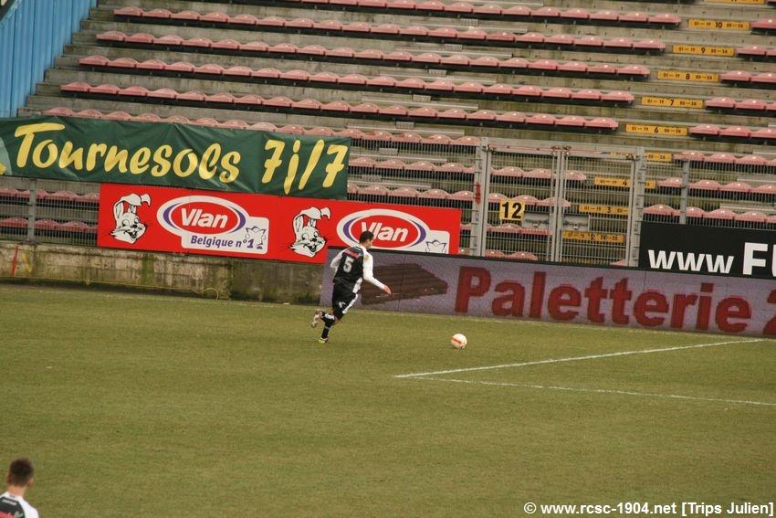R.Charleroi.S.C - R.Boussu.Dour.B [Photos] [2-2] 1202190955061439599461176