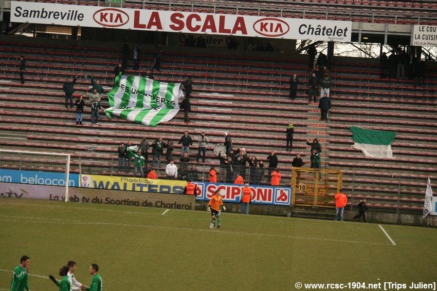 R.Charleroi.S.C - R.Boussu.Dour.B [Photos] [2-2] 1202191025021439599461308