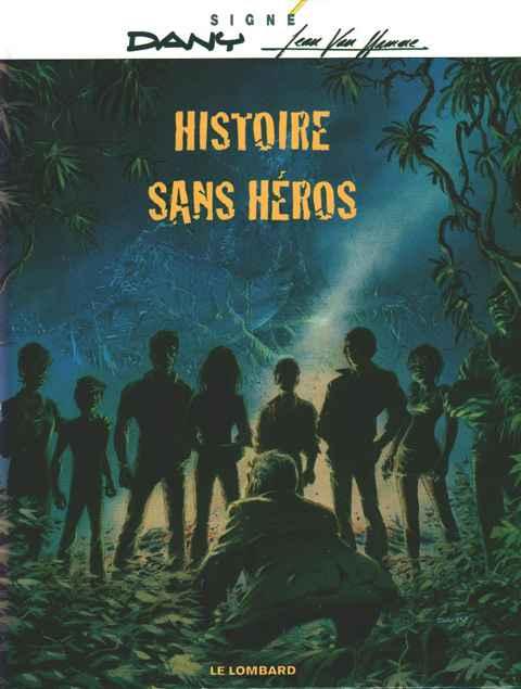 Histoire sans héros[CBR][BDFr]