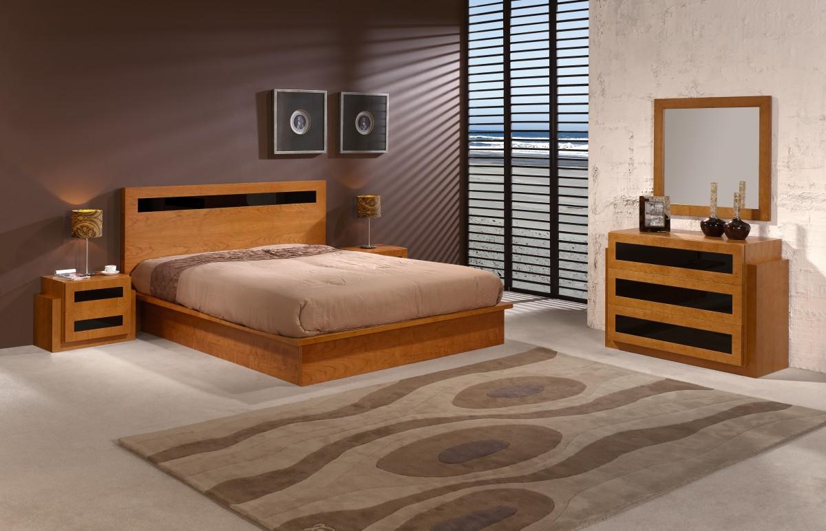 Chambres contemporaines et design   page 4