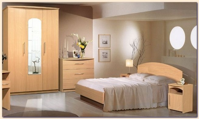 Best Deco Simple Chambre A Coucher Contemporary - ansomone.us ...