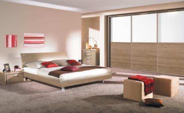 chambres contemporaines et design page 5. Black Bedroom Furniture Sets. Home Design Ideas