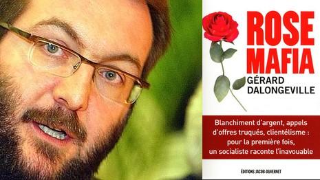 PS-schandalen in Noord-Frankrijk vormen voedingsbodem voor groei Front National 1202231234081419619477087