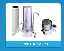 Gamme Ultra Filtration