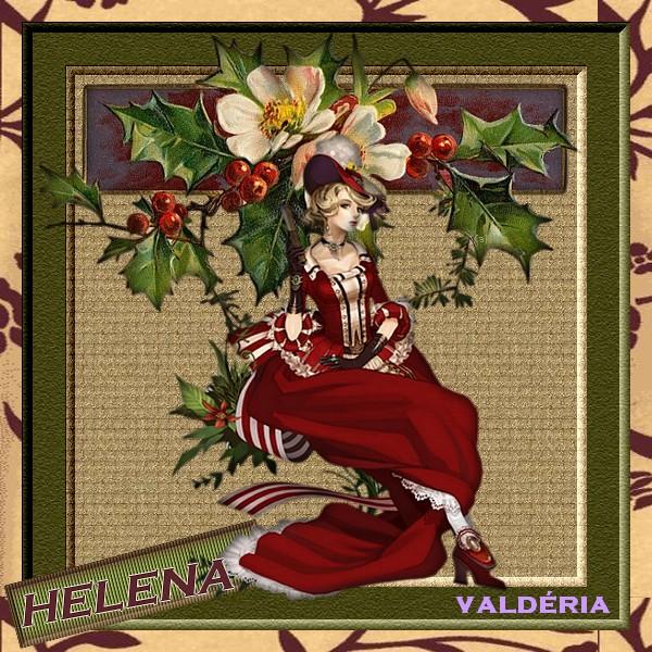 Valdéria 04-12-09 Au Pays Du Graphisme