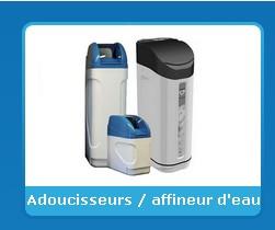 Adoucisseurs / affineur d'eau