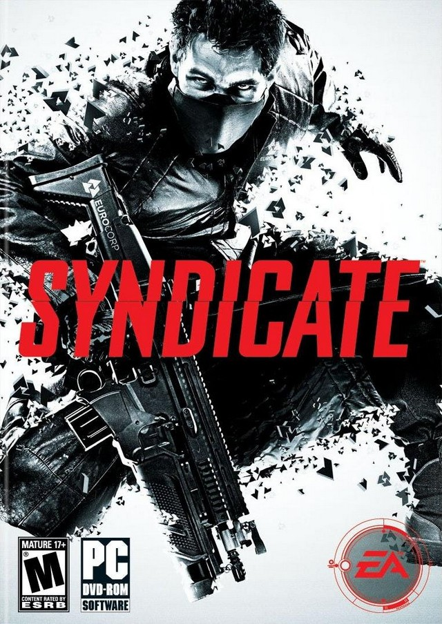 Syndicate Poster