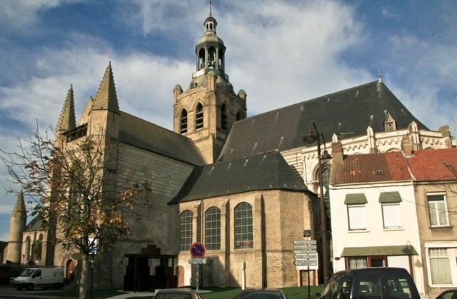 De kerken van Frans Vlaanderen - Pagina 6 1202261017301419619493562