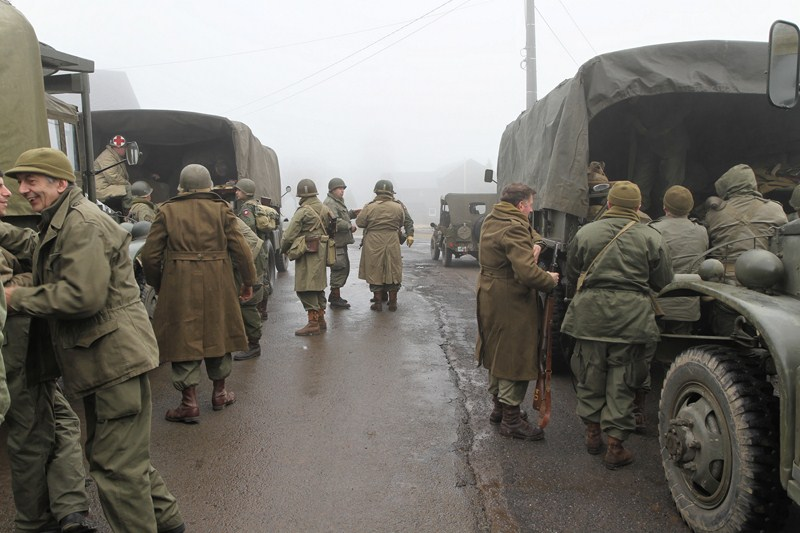 In the footsteps of the 82nd AB Division 2012 120227102855713289503300