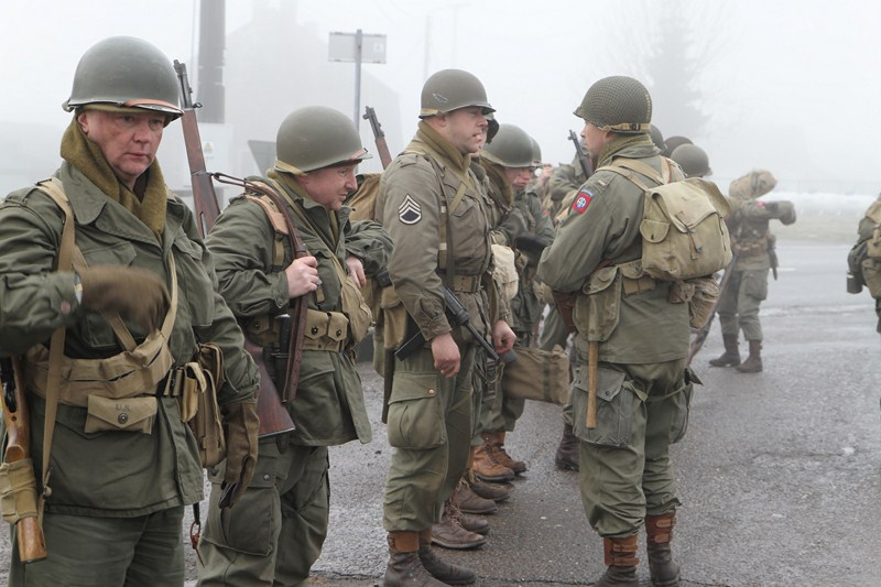 In the footsteps of the 82nd AB Division 2012 120227102858713289503318