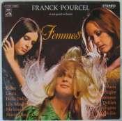 POURCEL FRANCK GRAND ORCHESTRE - Femmes - 33T