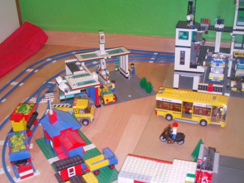 Train électrique Lego 1202280534361251409507617