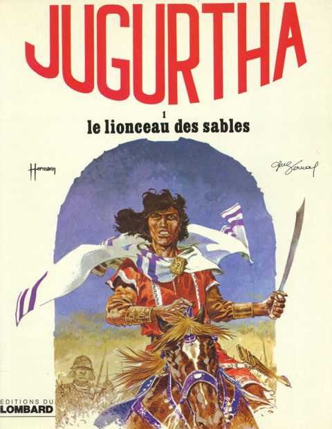 Jugurtha[PDF][BDFr]