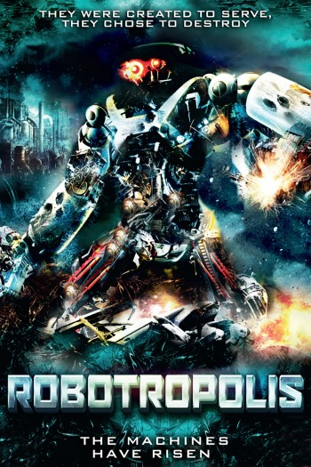 [MULTI] Robotropolis |FRENCH| [DVDRIP]