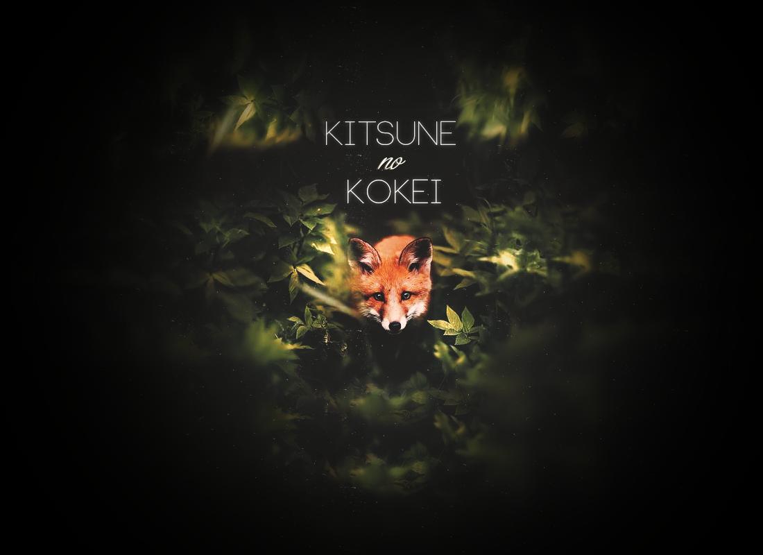 Kistune no Kōkei