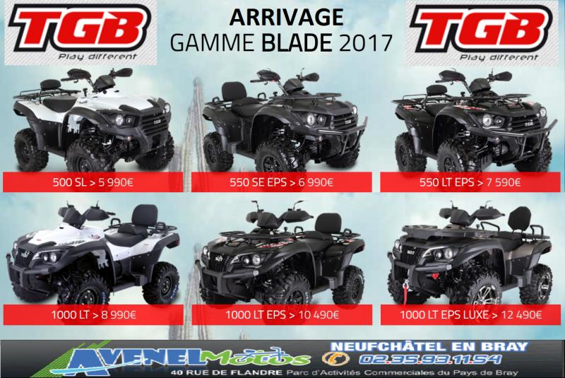 TGB 2017