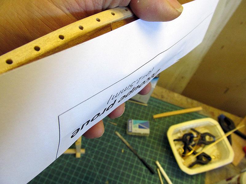 Construction d'une trirème romaine - 1/72 - Scratch - Page 2 17021909032018121214859696